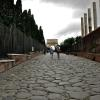 Path to the Roman Forum