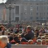Papal Audience, April 30, 2014